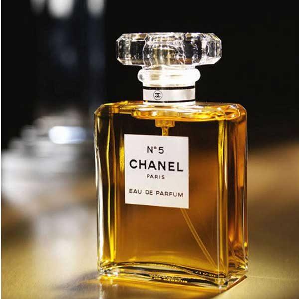 nuoc hoa - Chanel No5 EDP