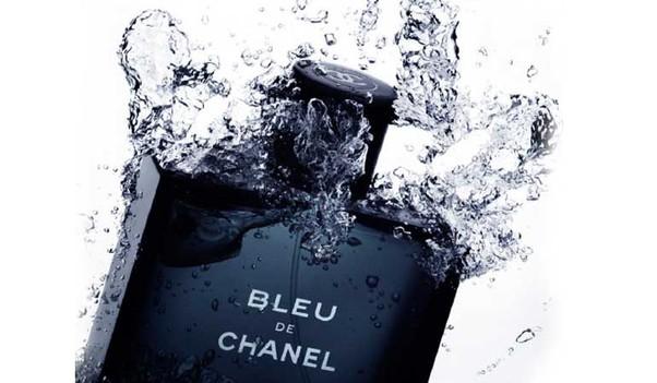 chanel-bleu de chanel
